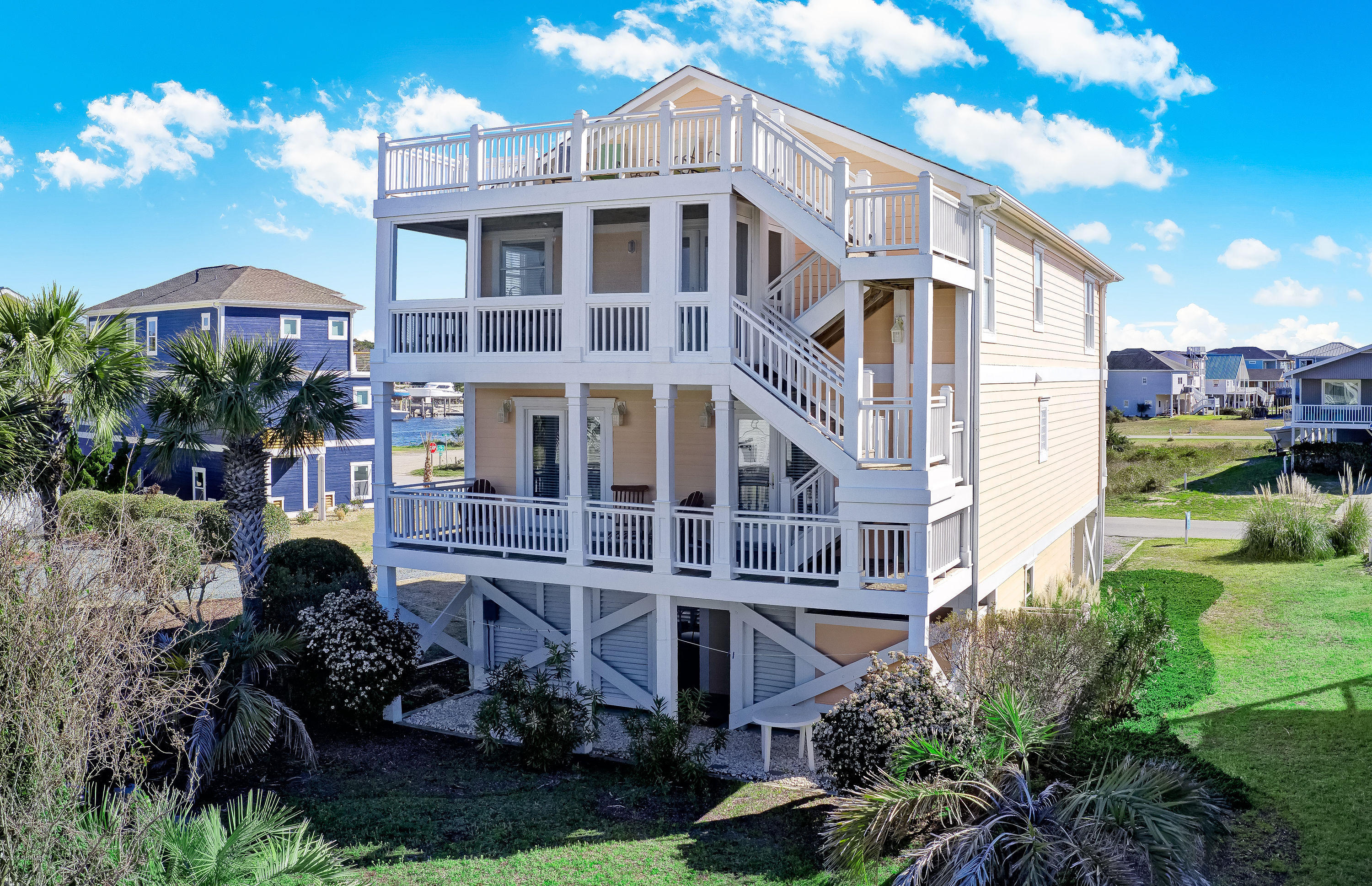 RE/MAX at the Beach - MLS Number: 100154569