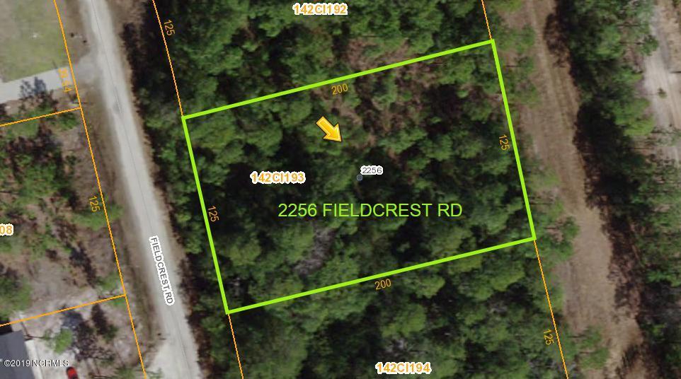 Brunswick Plantation & Golf Resort - MLS Number: 100155348