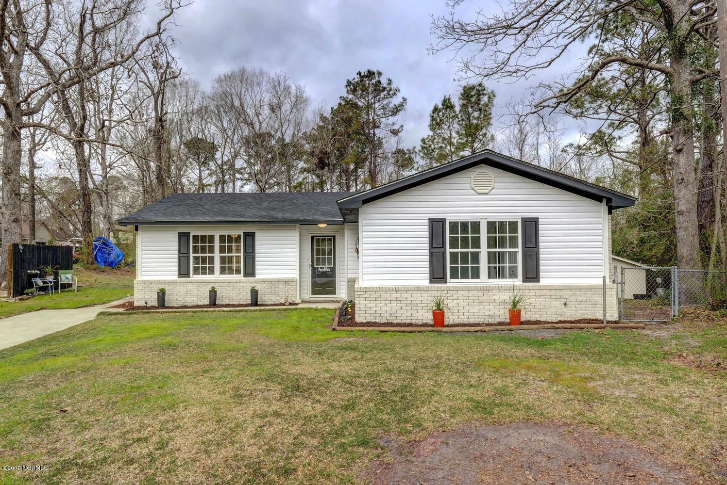 511 Millhouse Road, Castle Hayne, North Carolina