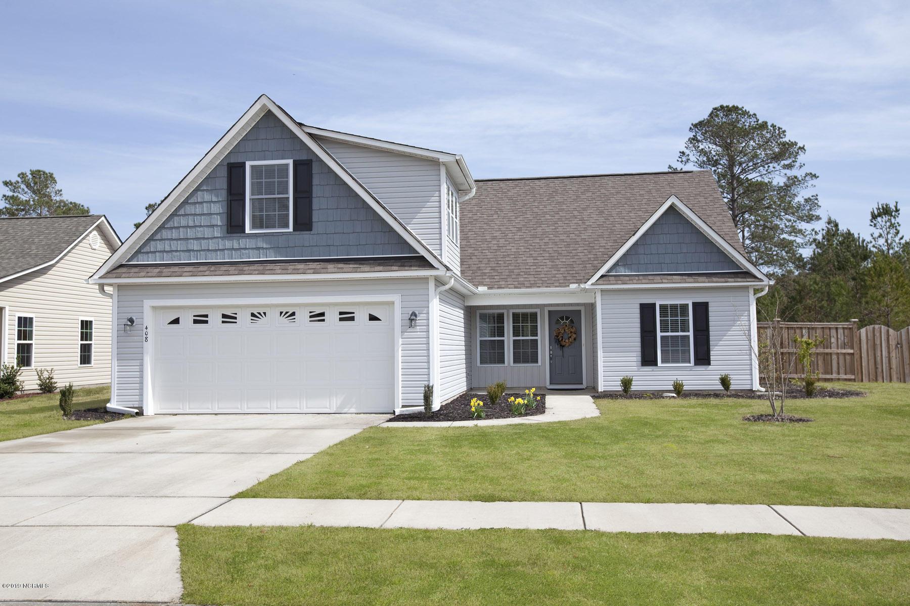 408 Culverton Road, Winnabow, North Carolina, 4 Bedrooms Bedrooms, 9 Rooms Rooms,3 BathroomsBathrooms,Single family residence,For sale,Culverton,100155285