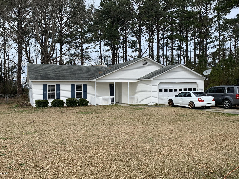 247 Lemonwood Drive, Havelock, North Carolina, 3 Bedrooms Bedrooms, 5 Rooms Rooms,2 BathroomsBathrooms,Single family residence,For sale,Lemonwood,100156061