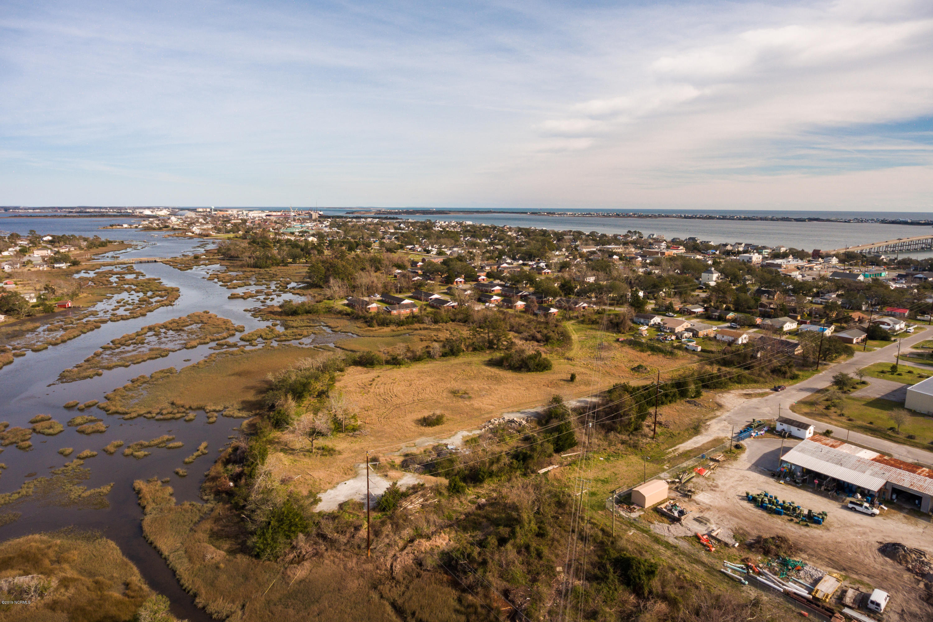 2400 Ferabee Street, Morehead City, North Carolina 28557, ,Residential land,For sale,Ferabee,100155845