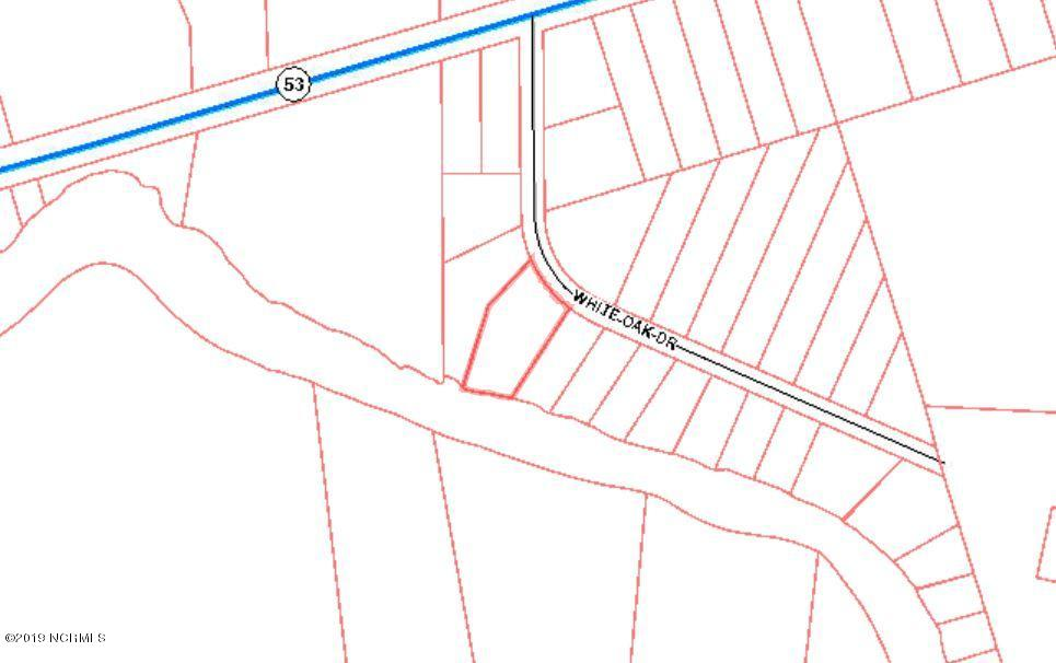 21 White Oak Drive, Burgaw, North Carolina 28425, ,Residential land,For sale,White Oak,100155075