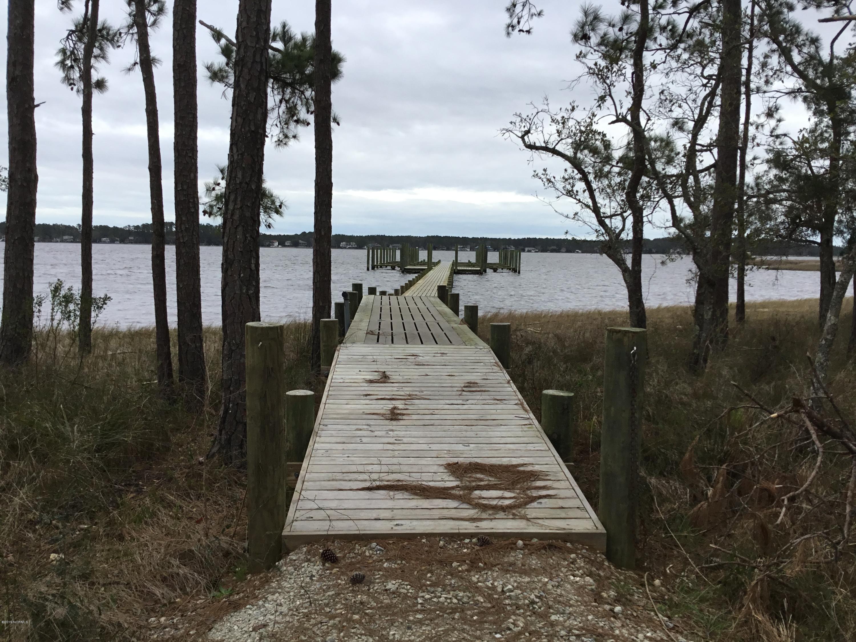 142 Waterway Drive, Havelock, North Carolina 28532, ,Residential land,For sale,Waterway,100155895