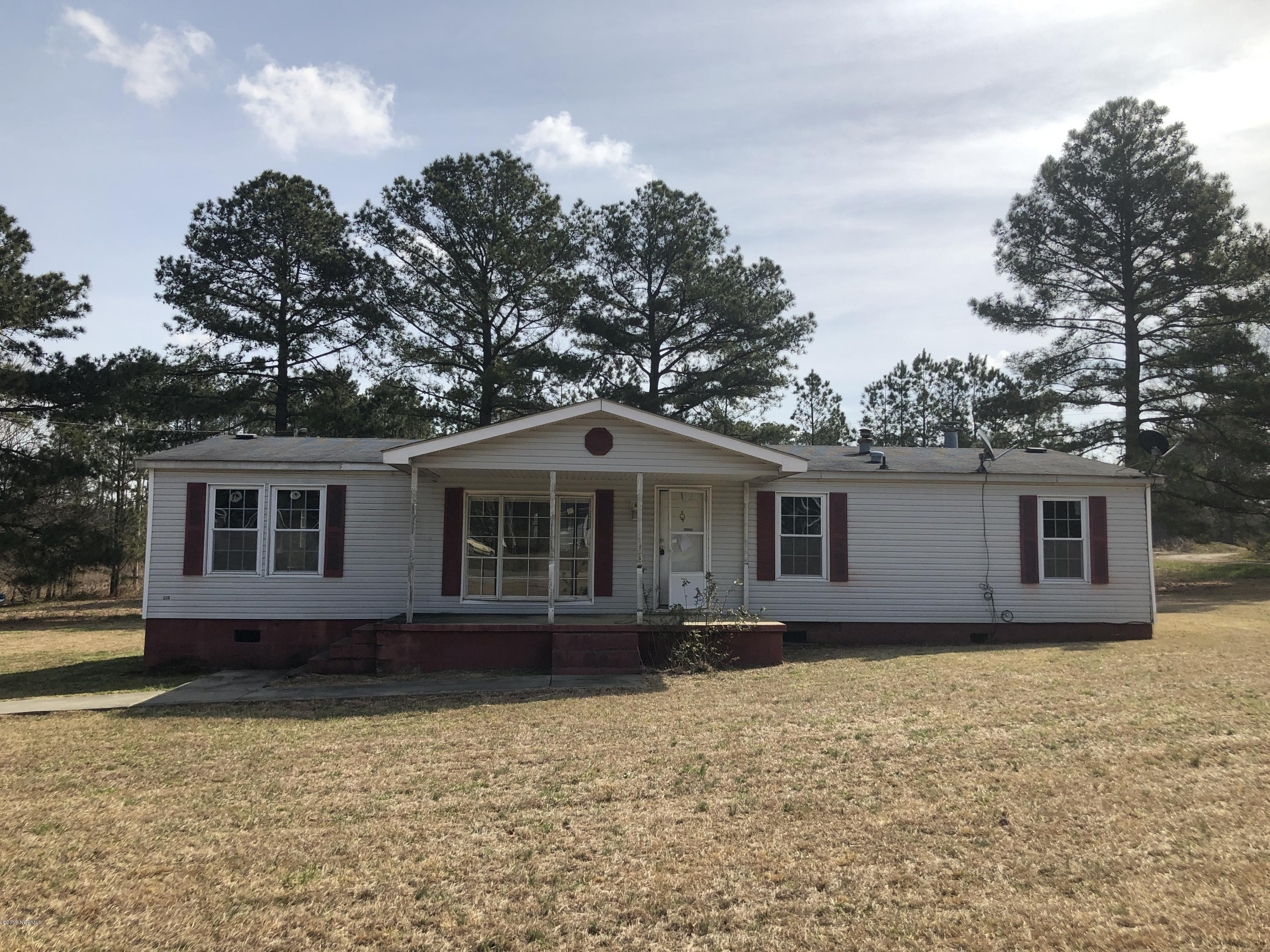 920 Reeses Store Road, Halifax, North Carolina, 3 Bedrooms Bedrooms, 5 Rooms Rooms,2 BathroomsBathrooms,Manufactured home,For sale,Reeses Store,100156105