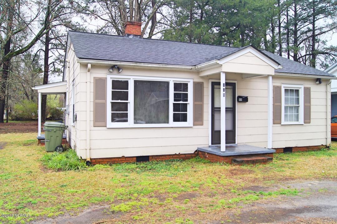 809 8th Street, Washington, North Carolina, 2 Bedrooms Bedrooms, 4 Rooms Rooms,1 BathroomBathrooms,Single family residence,For sale,8th,100156248