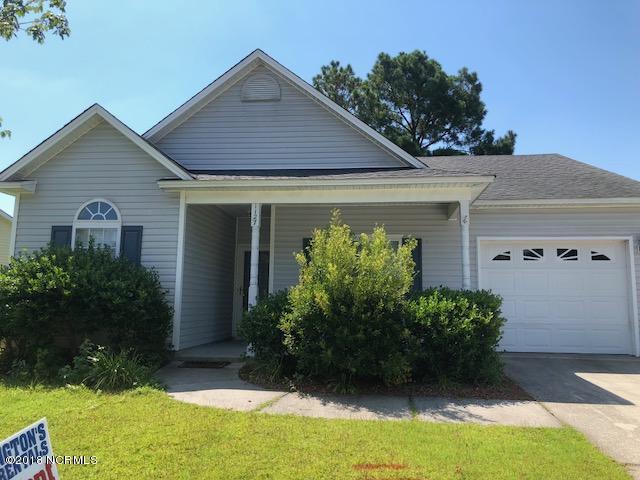 Carolina Plantations Real Estate - MLS Number: 100156257
