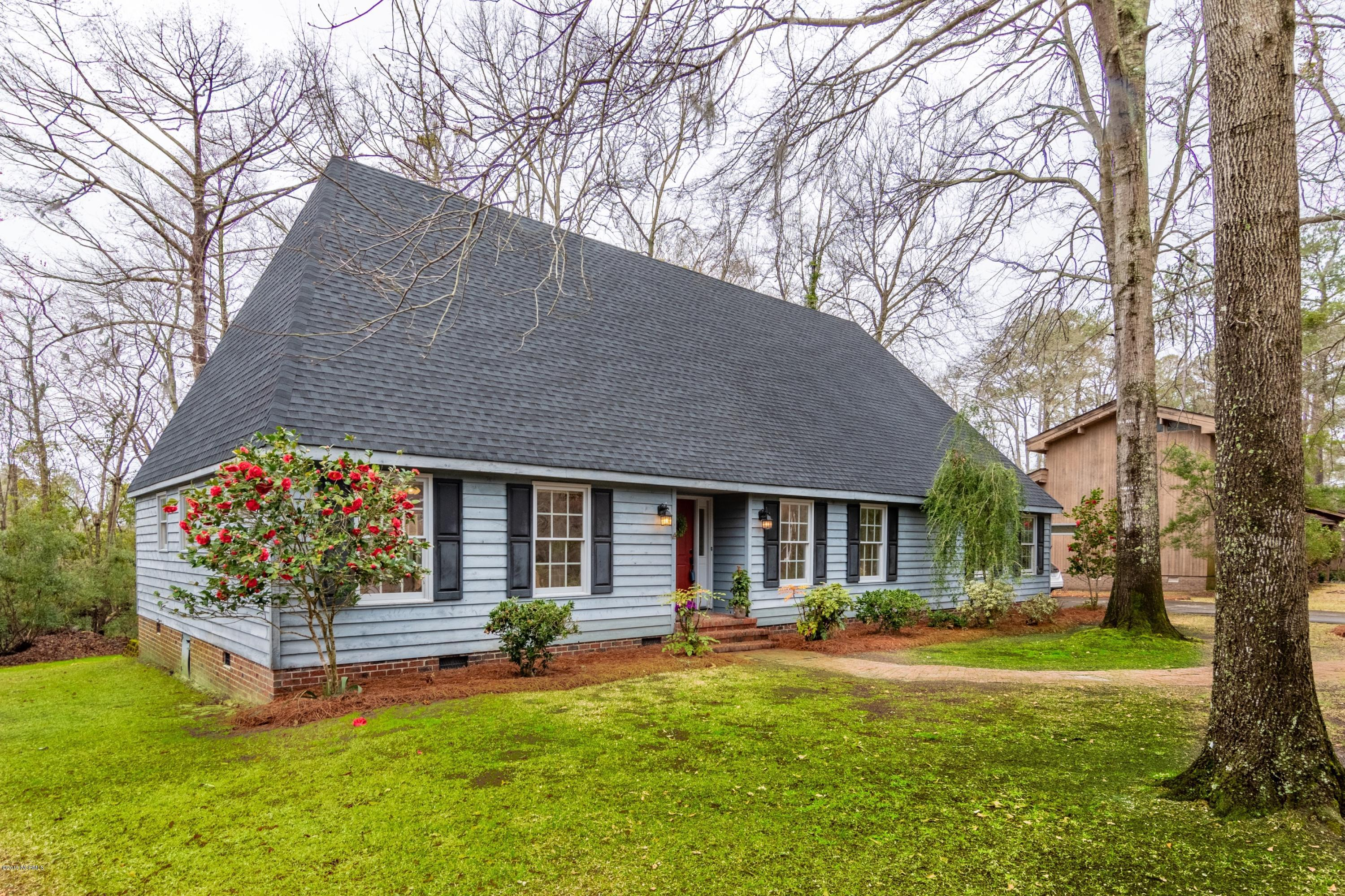 109 Riverview Drive, Washington, North Carolina 27889, 3 Bedrooms Bedrooms, 10 Rooms Rooms,2 BathroomsBathrooms,Single family residence,For sale,Riverview,100156387