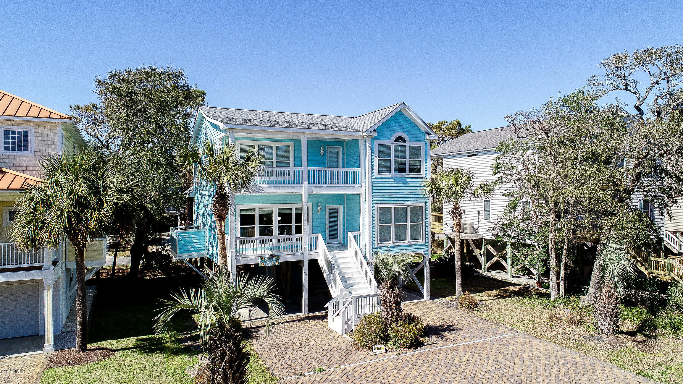 RE/MAX at the Beach - MLS Number: 100098179