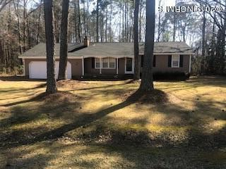 Property for sale at 201 Canterberry Road, Washington,  North Carolina 27889