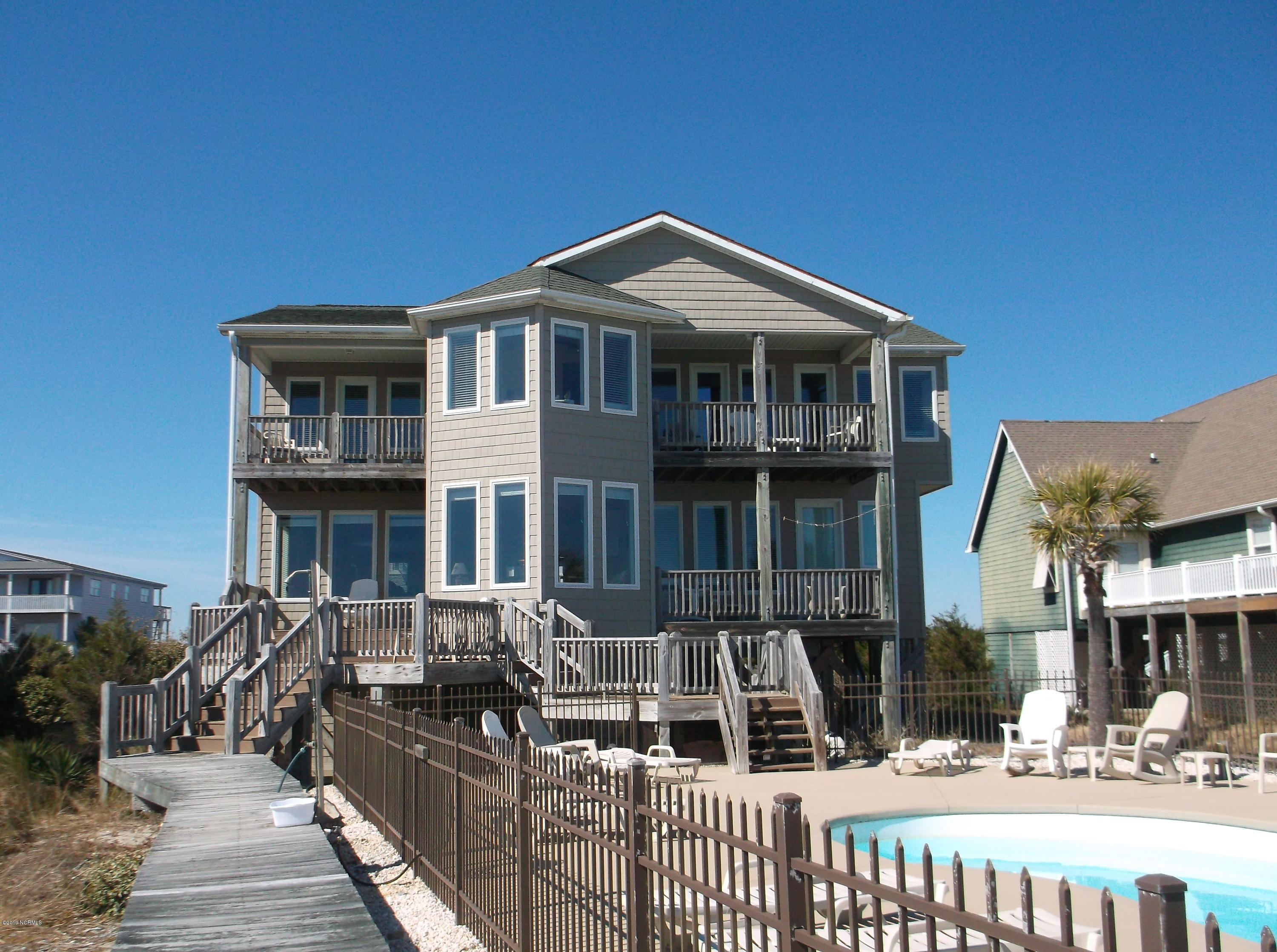 RE/MAX at the Beach - MLS Number: 100156577