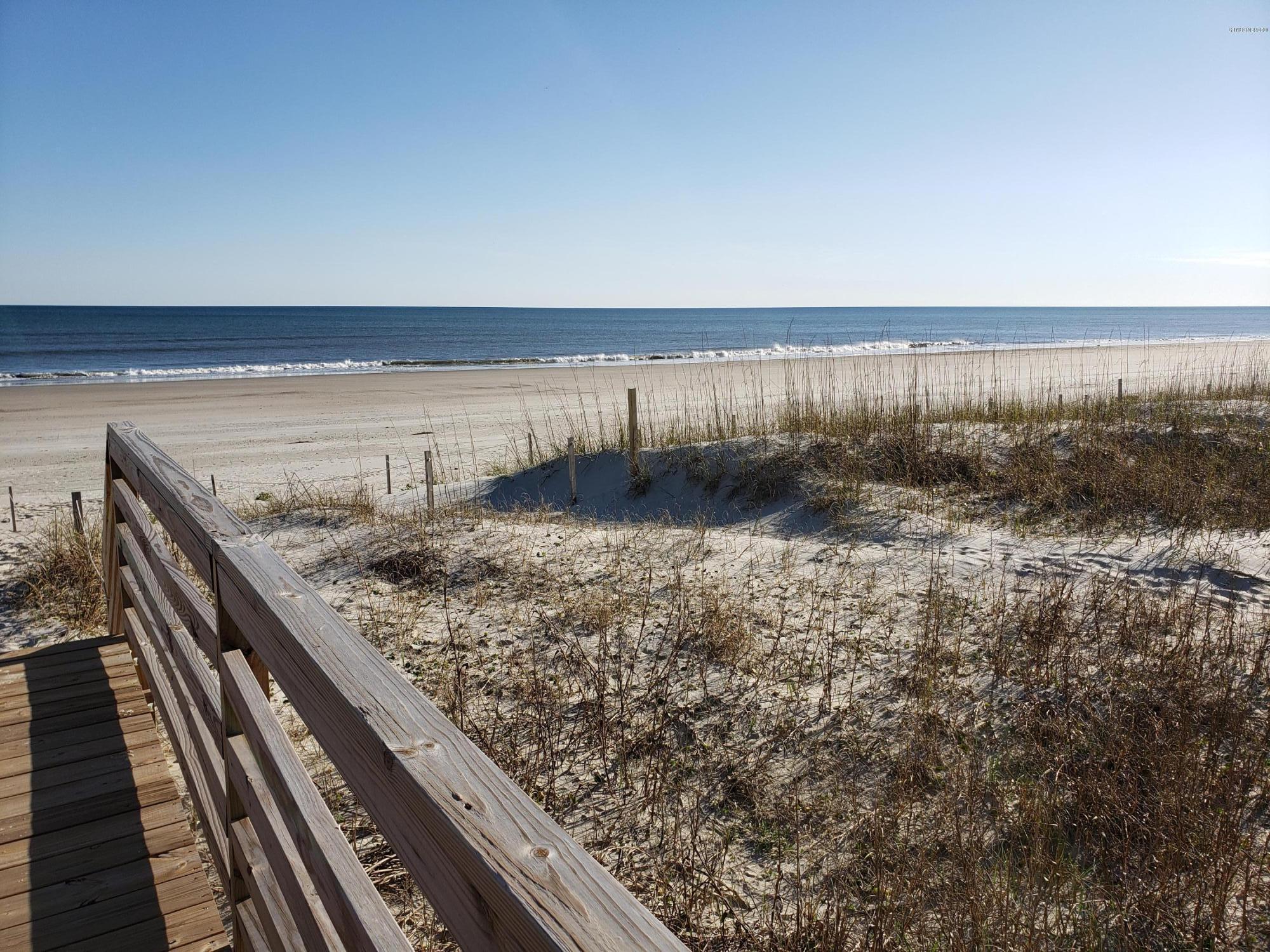 978 Ocean Boulevard, Holden Beach, North Carolina 28462, ,Residential land,For sale,Ocean,100157024