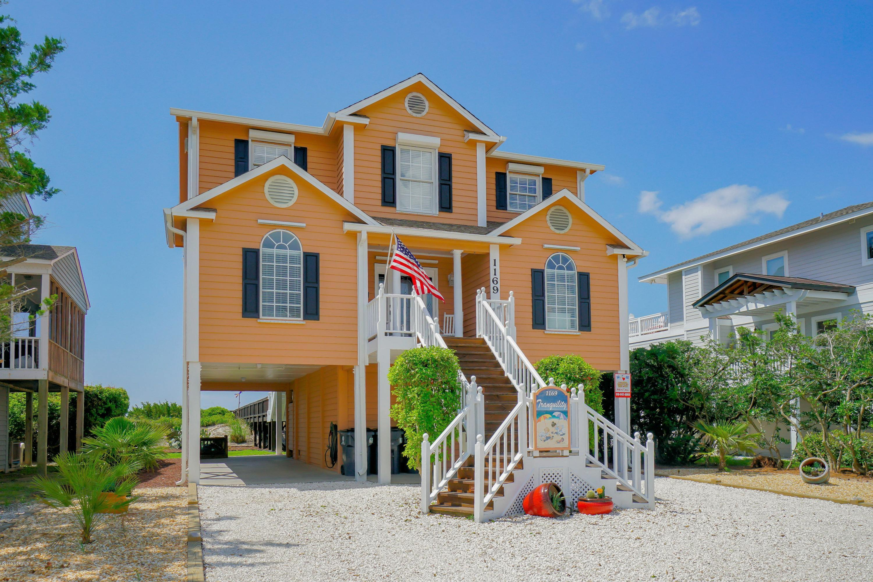 RE/MAX at the Beach - MLS Number: 100152933