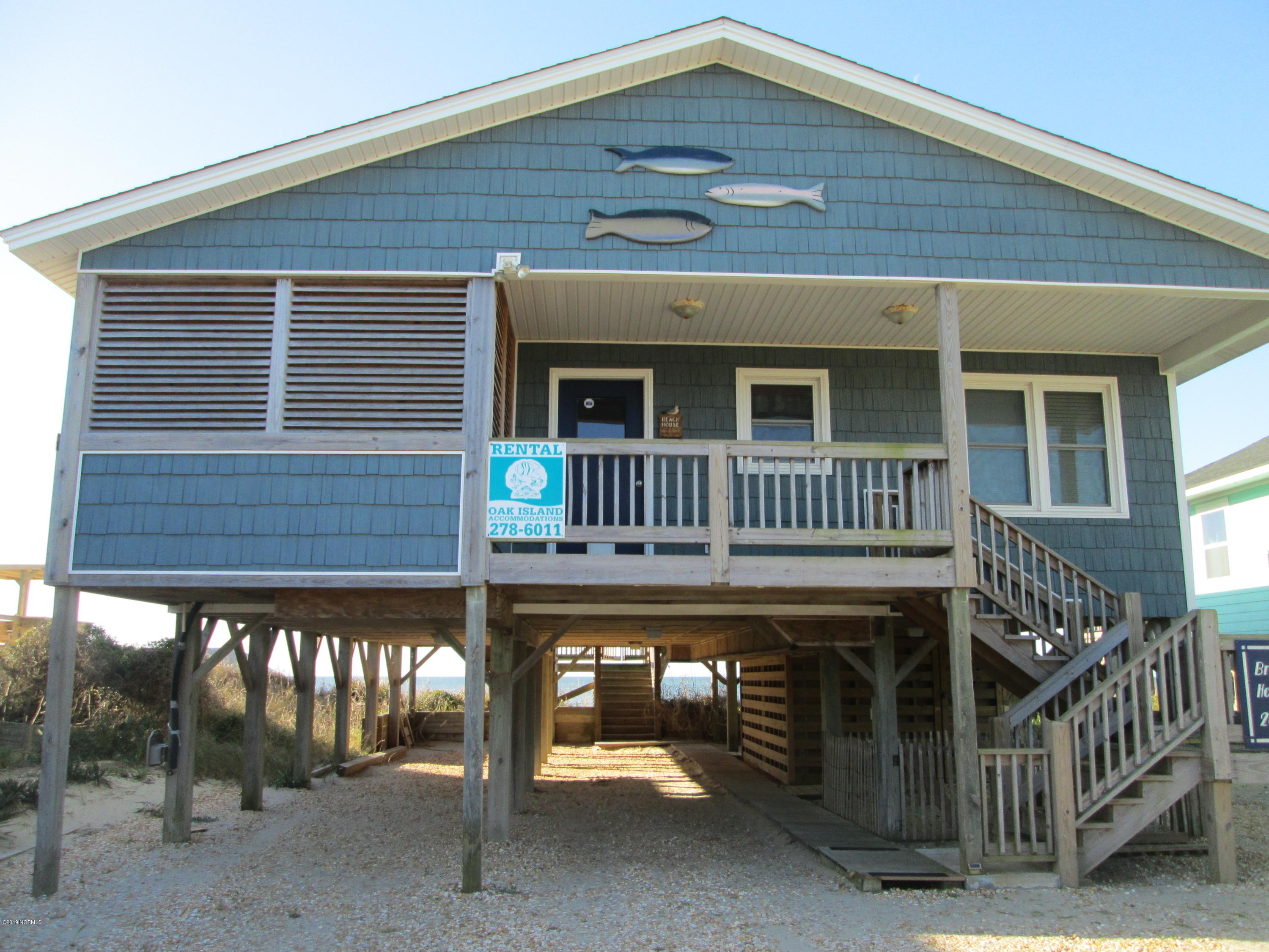 RE/MAX at the Beach - MLS Number: 100158283