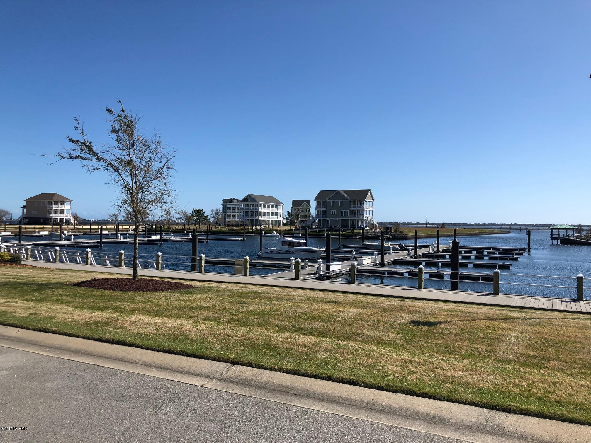 808 Cannonsgate Drive, Newport, North Carolina 28570, ,Residential land,For sale,Cannonsgate,100157305