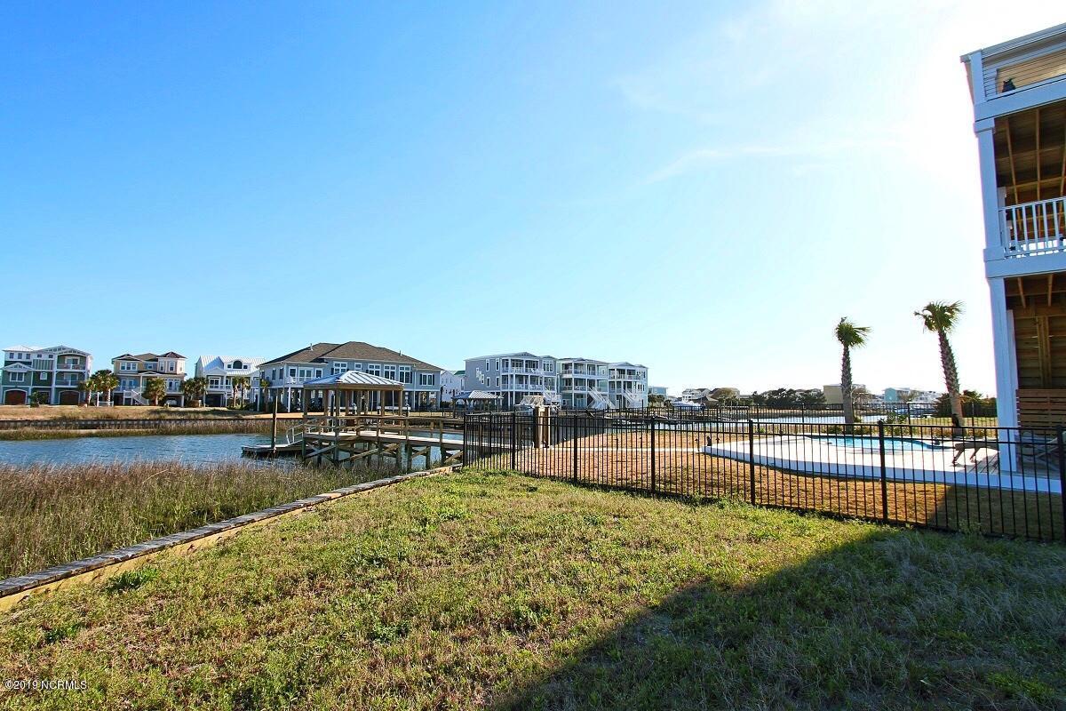 1522 Riverside Drive, Sunset Beach, North Carolina 28468, ,Residential land,For sale,Riverside,100158094