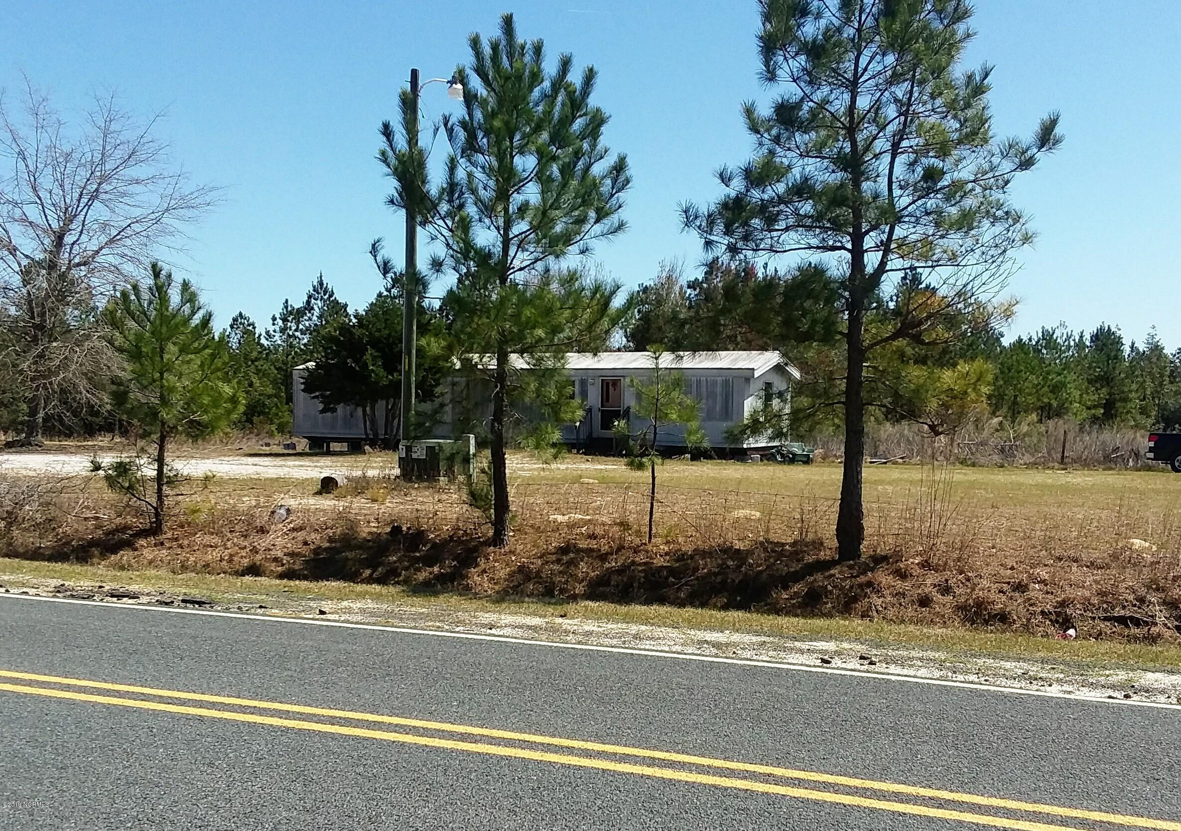 1824 F L Mcdaniel Road, Fayetteville, North Carolina 28312, ,Agriculture,For sale,F L Mcdaniel,100123615