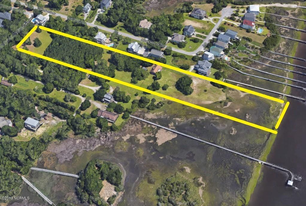 1805 Avalon Avenue, Wilmington, North Carolina, ,Residential land,For sale,Avalon,100099999