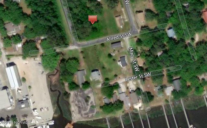 7014 Allred Street, Ocean Isle Beach, North Carolina 28469, ,Residential land,For sale,Allred,100157929