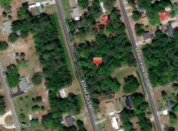 1811 Kittrell Drive, Ocean Isle Beach, North Carolina 28469, ,Residential land,For sale,Kittrell,100157927