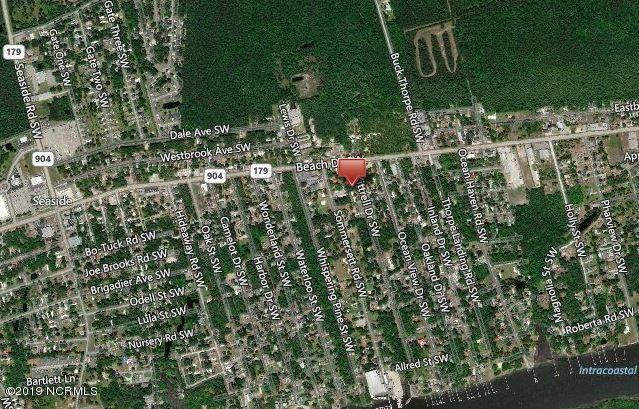 1712 Kittrell Drive, Ocean Isle Beach, North Carolina 28469, ,Residential land,For sale,Kittrell,100157928