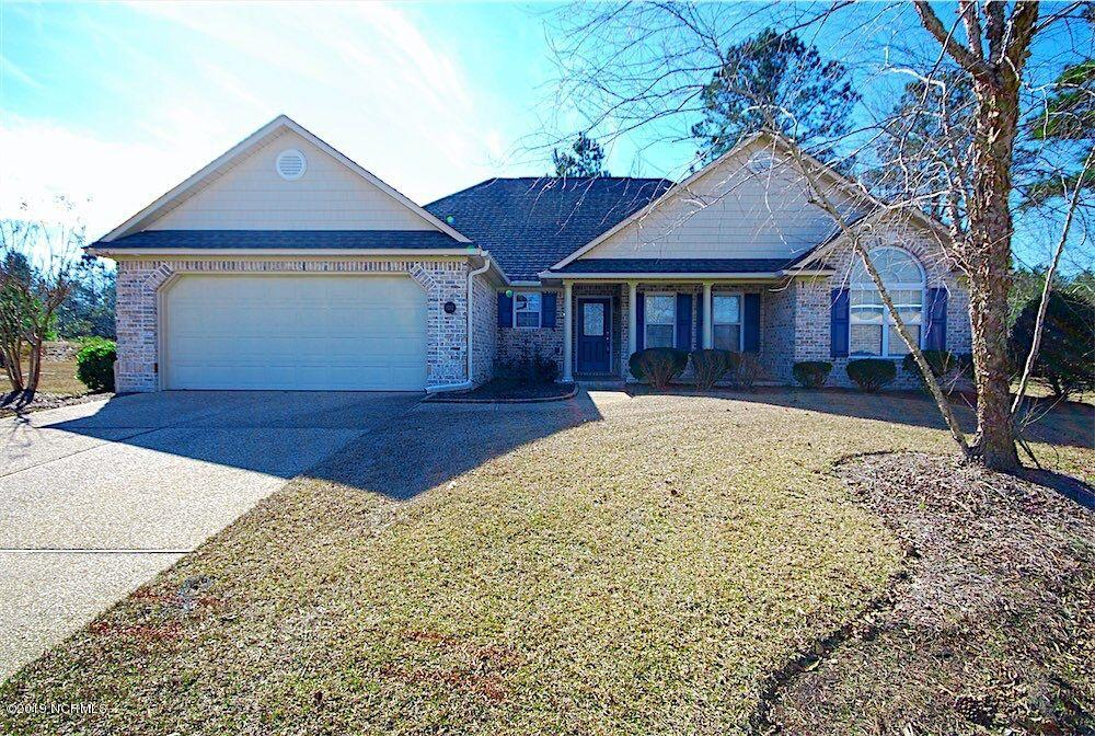 1212 Willowgreen Court, Winnabow, North Carolina, 3 Bedrooms Bedrooms, 11 Rooms Rooms,2 BathroomsBathrooms,Single family residence,For sale,Willowgreen,100157948