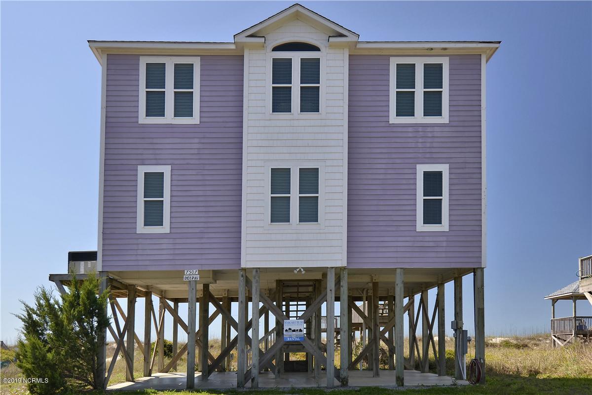 Sunset Properties - MLS Number: 100158003