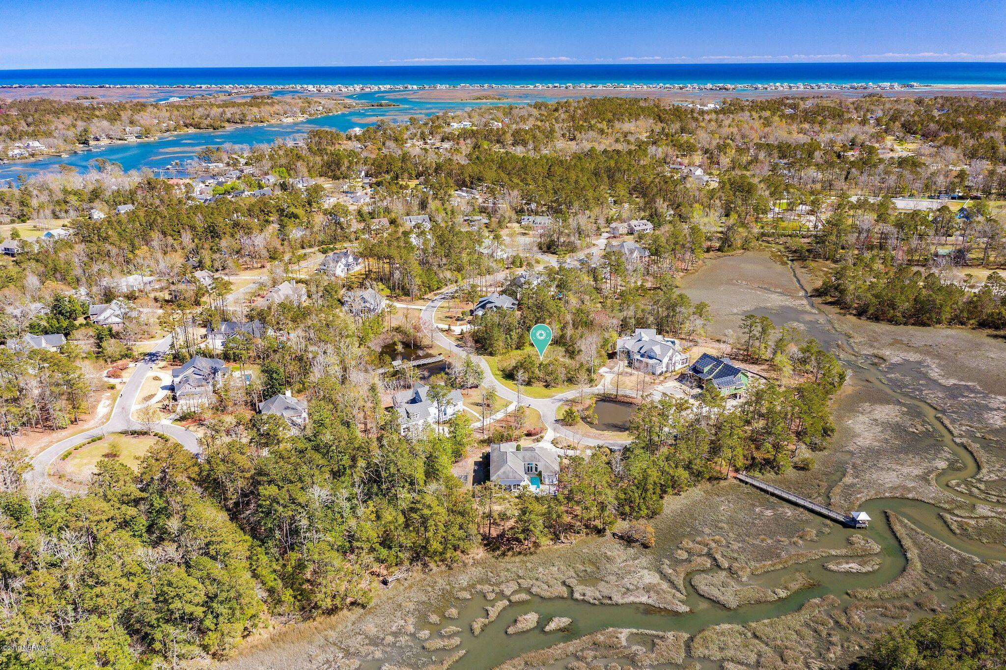 806 Cedar Ramble Lane, Wilmington, North Carolina 28411, ,Residential land,For sale,Cedar Ramble,100158064