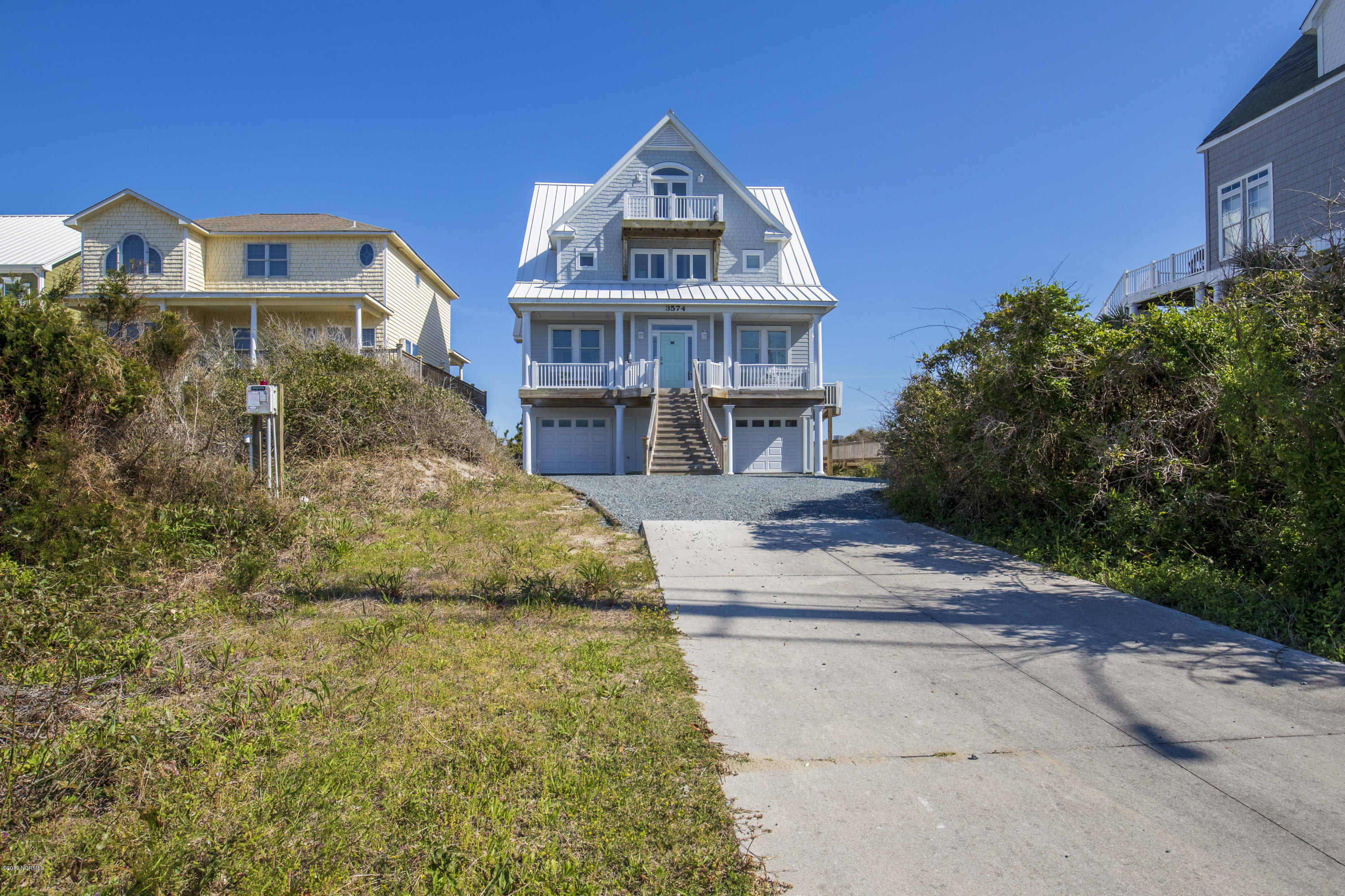 3574 Island Drive, North Topsail Beach, North Carolina, 7 Bedrooms Bedrooms, 10 Rooms Rooms,6 BathroomsBathrooms,Single family residence,For sale,Island,100157203