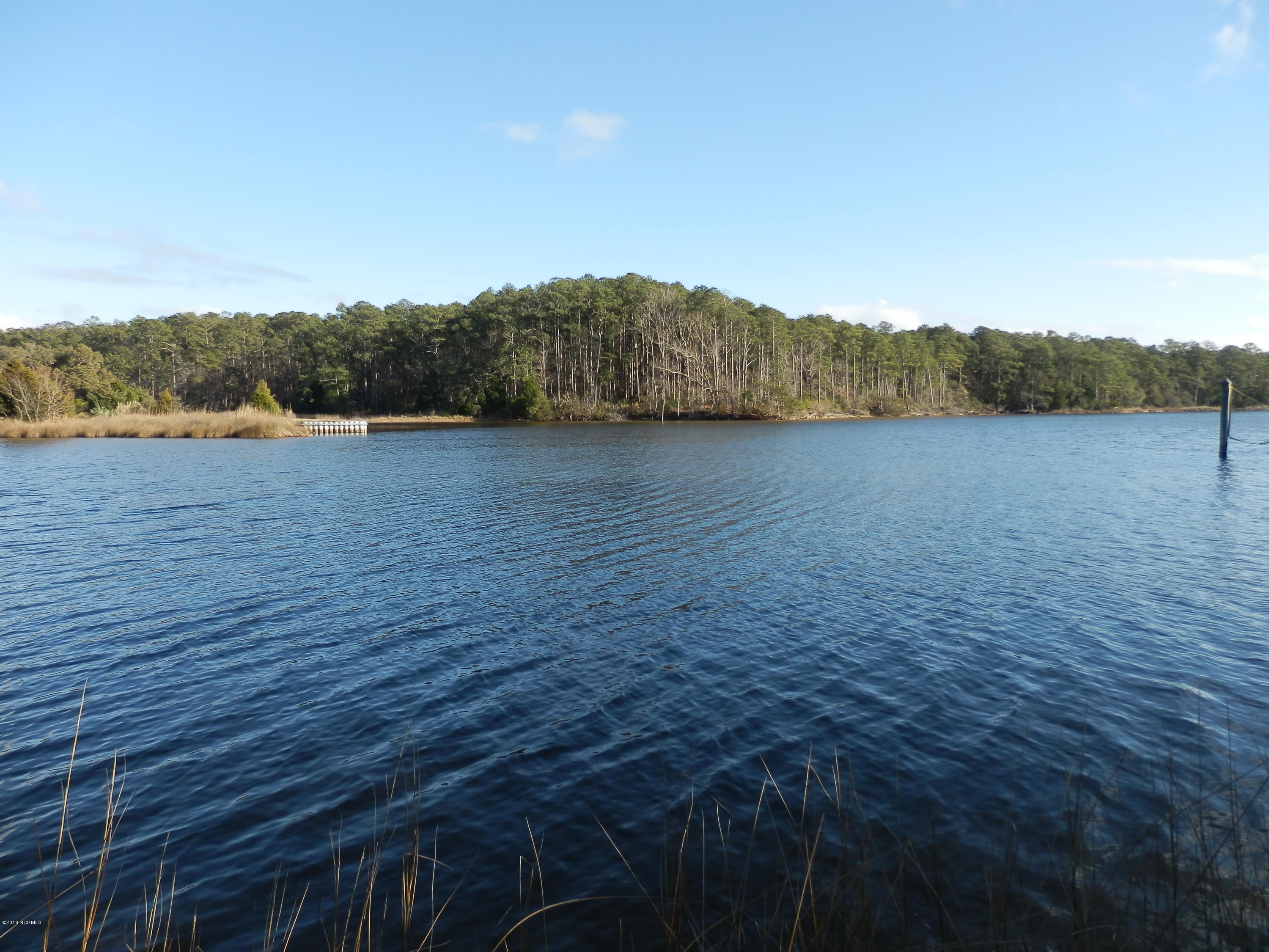 119 Sandy Huss Drive, Beaufort, North Carolina 28516, ,Residential land,For sale,Sandy Huss,100158847