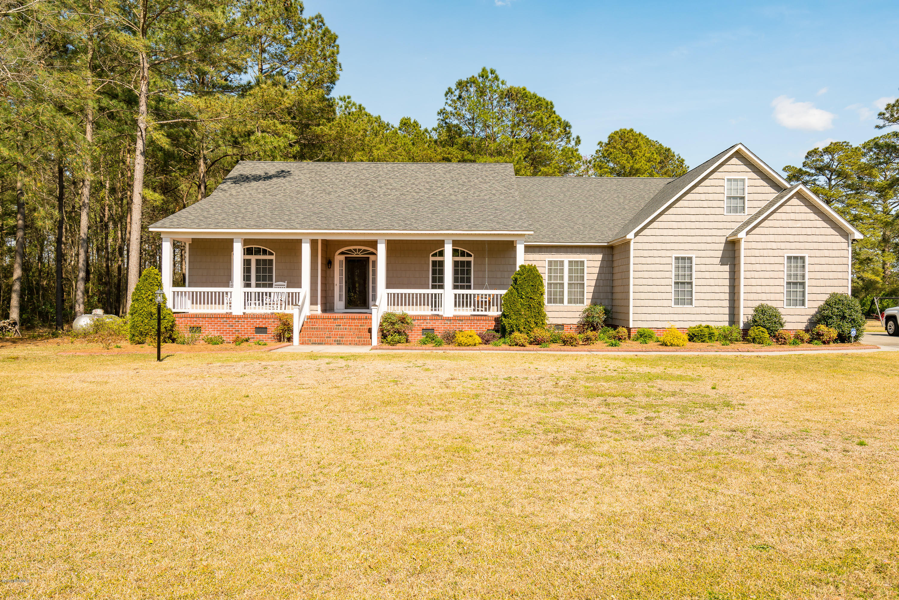 Property for sale at 390 Old Vanceboro Road, New Bern,  North Carolina 28560
