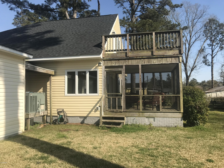 813 Isabella Ave Ext, Washington, North Carolina, 2 Bedrooms Bedrooms, 7 Rooms Rooms,2 BathroomsBathrooms,Single family residence,For sale,Isabella Ave,100158940