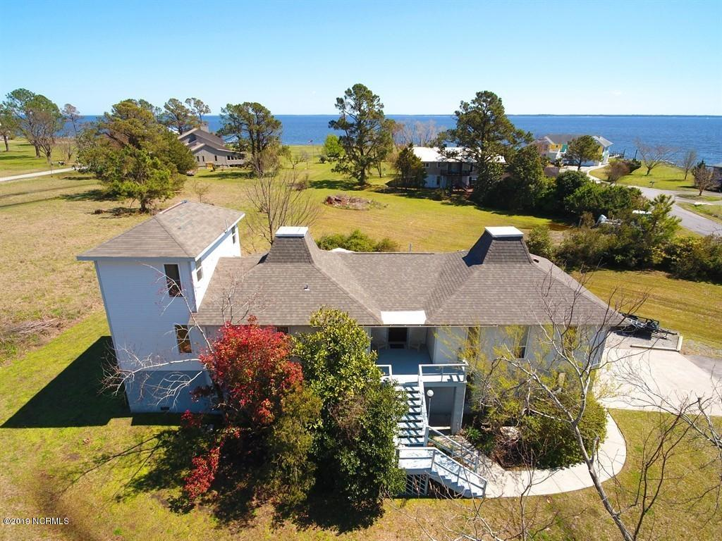 Property for sale at 5003 Topsail Drive, Oriental,  North Carolina 28571