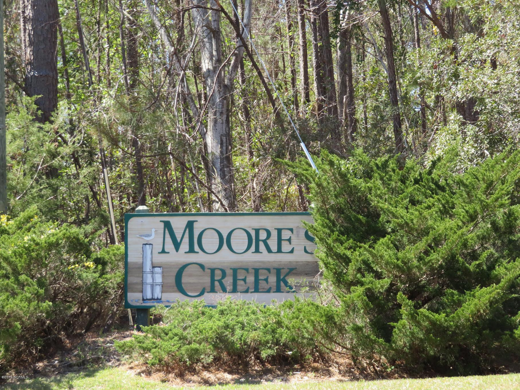 Property for sale at 140 Moores Creek Drive, Merritt,  North Carolina 28556