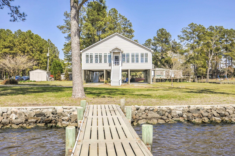 131 Robert Cox Road, Bath, North Carolina 27808, 3 Bedrooms Bedrooms, 7 Rooms Rooms,2 BathroomsBathrooms,Single family residence,For sale,Robert Cox,100159244