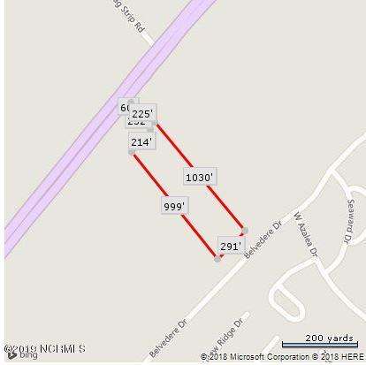 0 Us-17, Holly Ridge, North Carolina 28445, ,Commercial/industrial,For sale,Us-17,100070419
