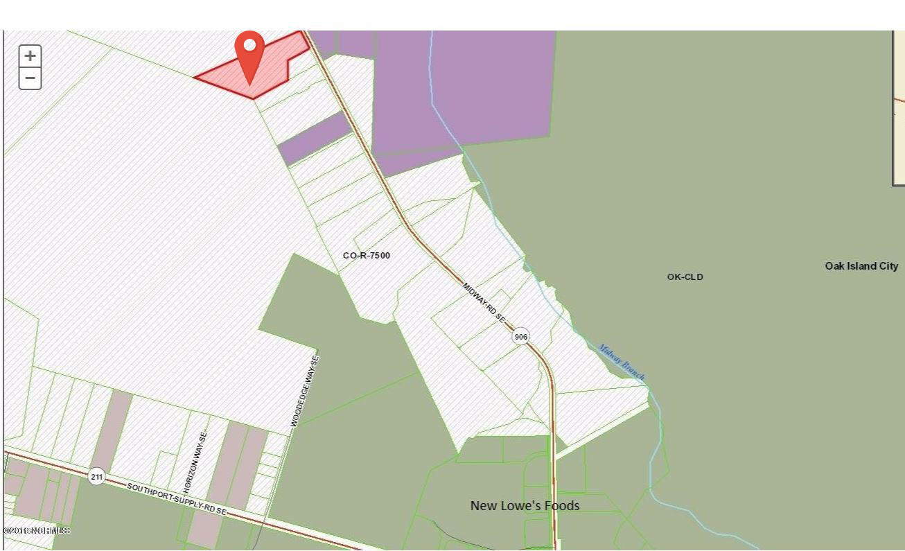 2355 Midway Road, Bolivia, North Carolina 28422, ,Undeveloped,For sale,Midway,100159564