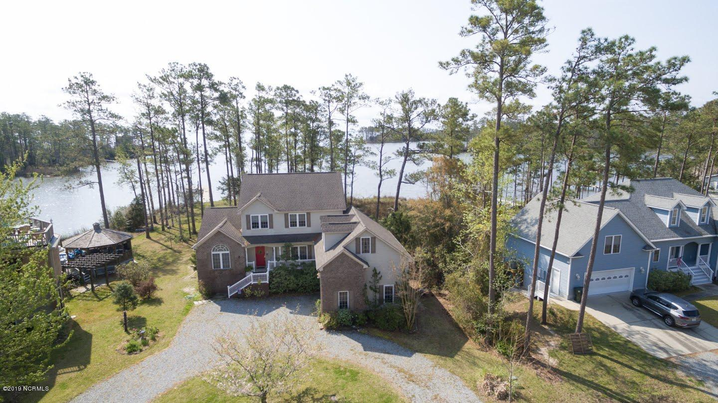 Property for sale at 361 Peninsula Drive, Oriental,  North Carolina 28571