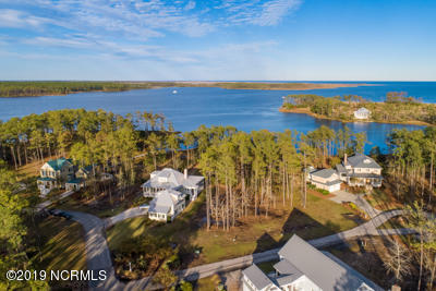 Property for sale at 143 Oyster Point Road, Oriental,  North Carolina 28571