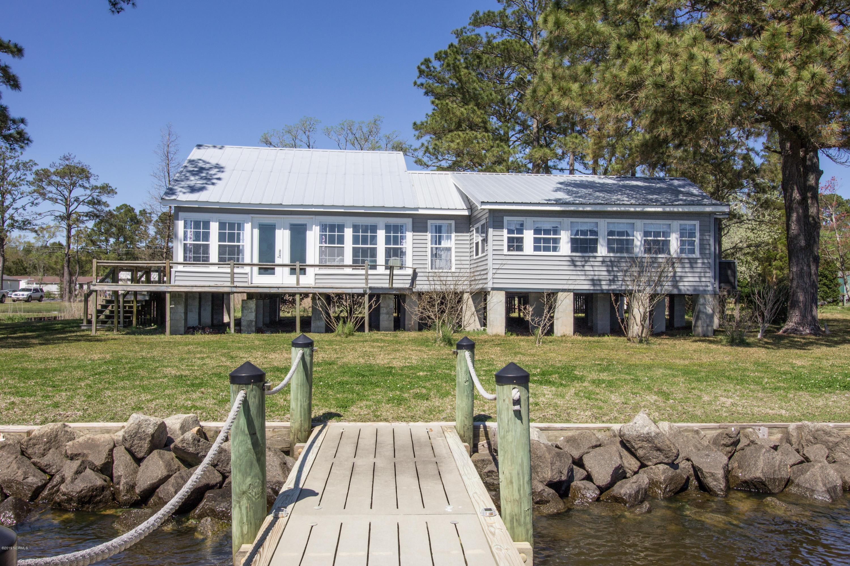 85 Radcliffe Lane, Belhaven, North Carolina, 3 Bedrooms Bedrooms, 7 Rooms Rooms,2 BathroomsBathrooms,Single family residence,For sale,Radcliffe,100158623