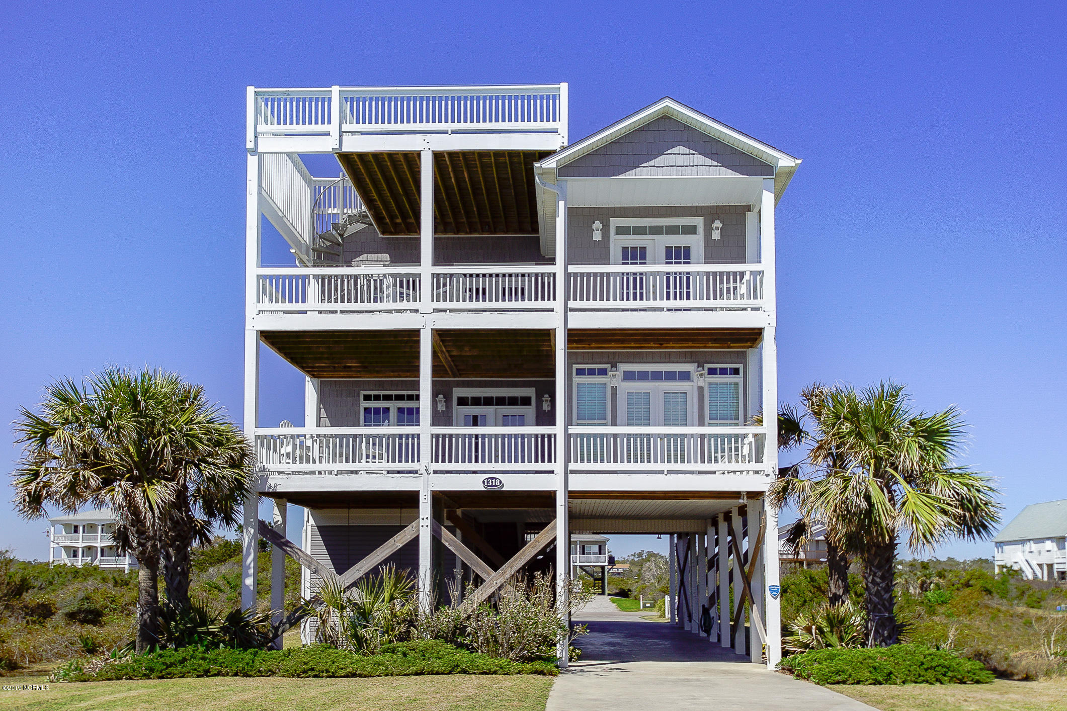 RE/MAX at the Beach - MLS Number: 100160375