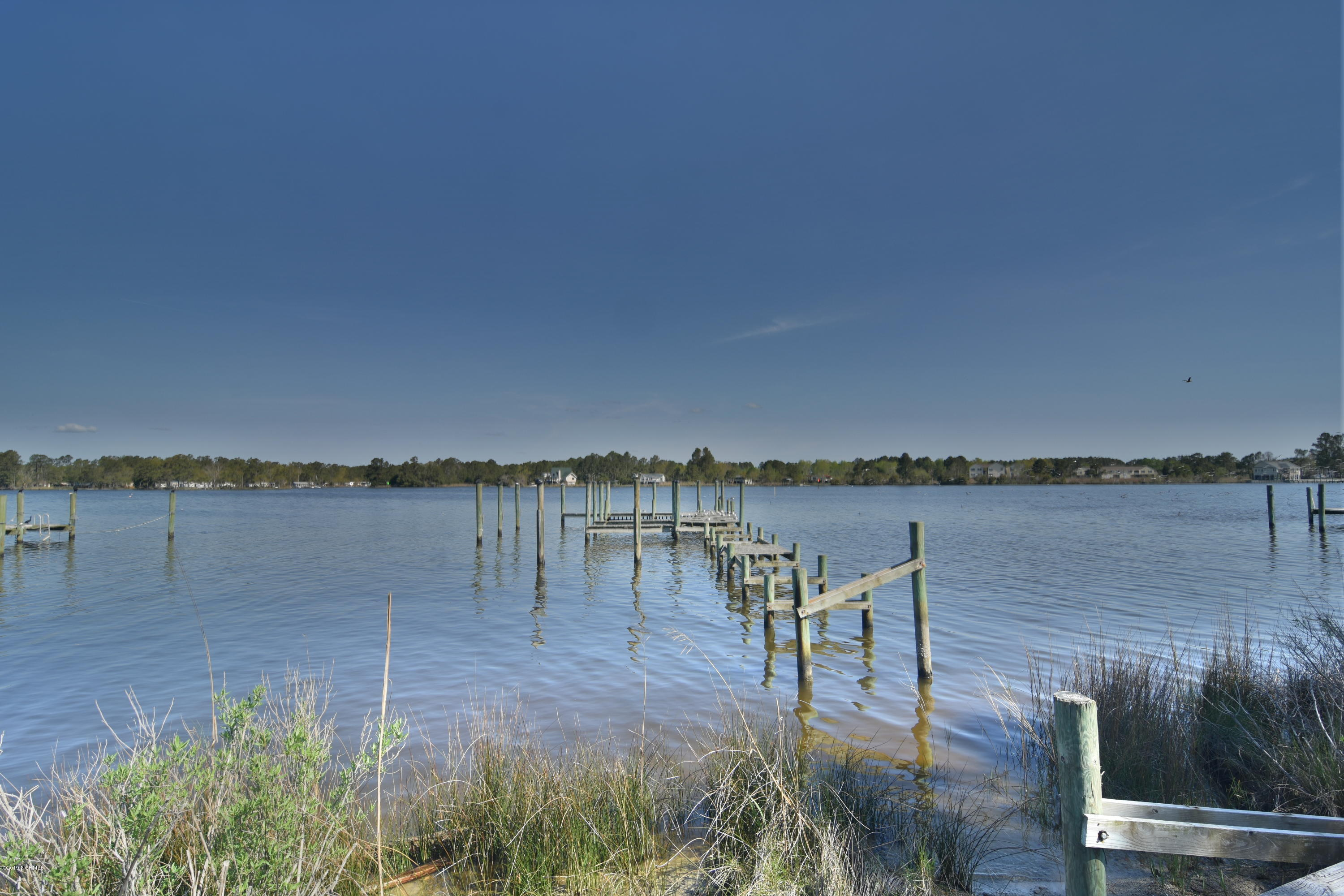114 Goodwinds Drive, Oriental, North Carolina 28571, ,Residential land,For sale,Goodwinds,100164248