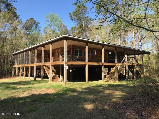 Property for sale at 85 Point Of View Drive, Merritt,  North Carolina 28556