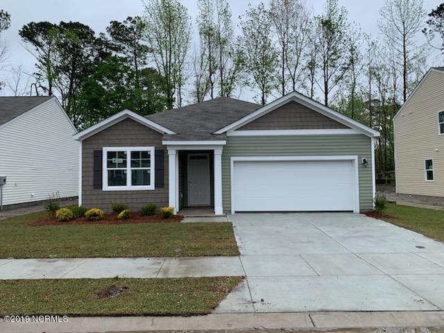 1724 Still Creek Drive Lot 7, Wilmington, North Carolina