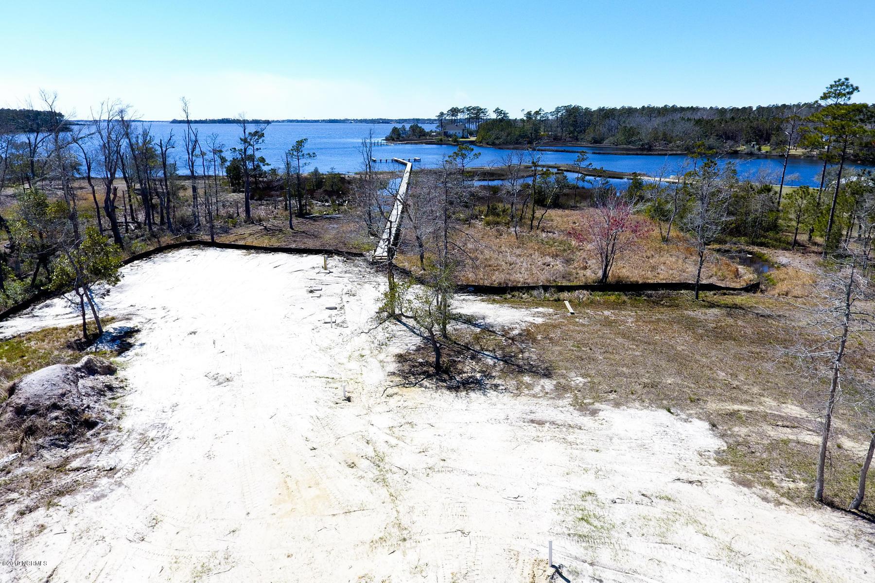 124 Tidal Bluffs Court, Peletier, North Carolina 28584, ,Residential land,For sale,Tidal Bluffs,100145392