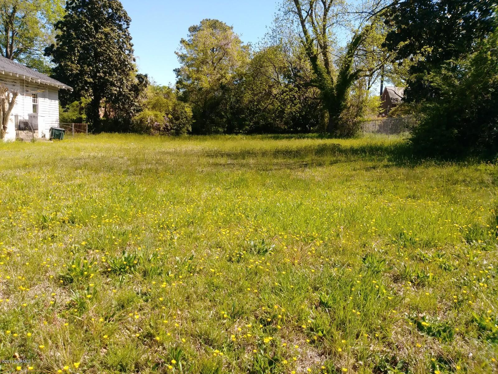 606 Marigold Street, Rocky Mount, North Carolina 27801, ,Residential land,For sale,Marigold,100160601