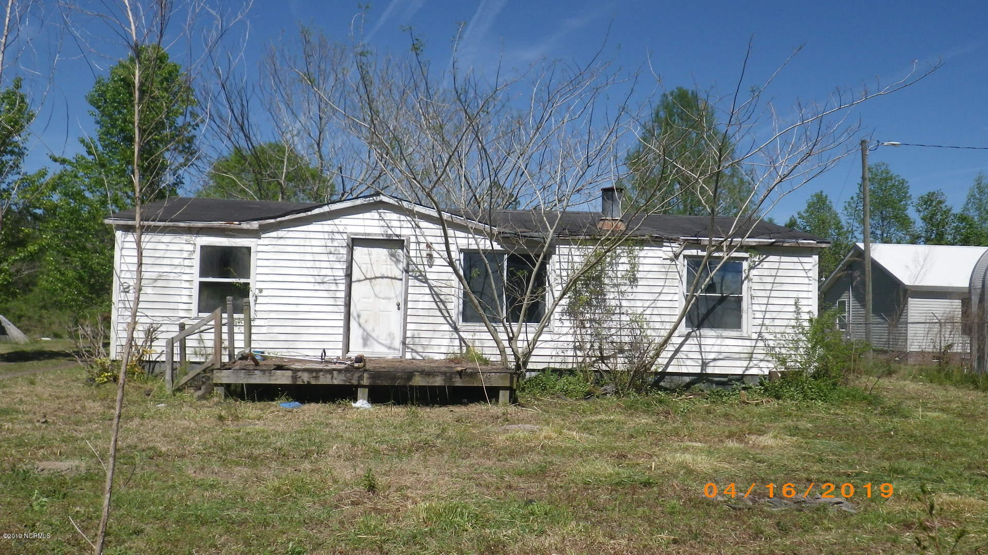 Hubert, North Carolina, 3 Bedrooms Bedrooms, 6 Rooms Rooms,2 BathroomsBathrooms,Manufactured home,For sale,100160859
