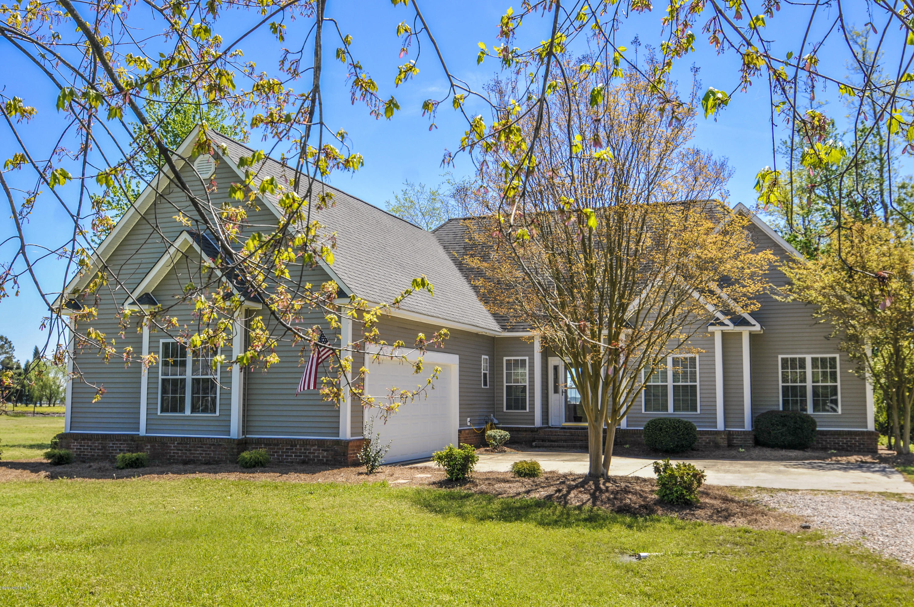 Property for sale at 75 Waterford Drive, Bath,  North Carolina 27808