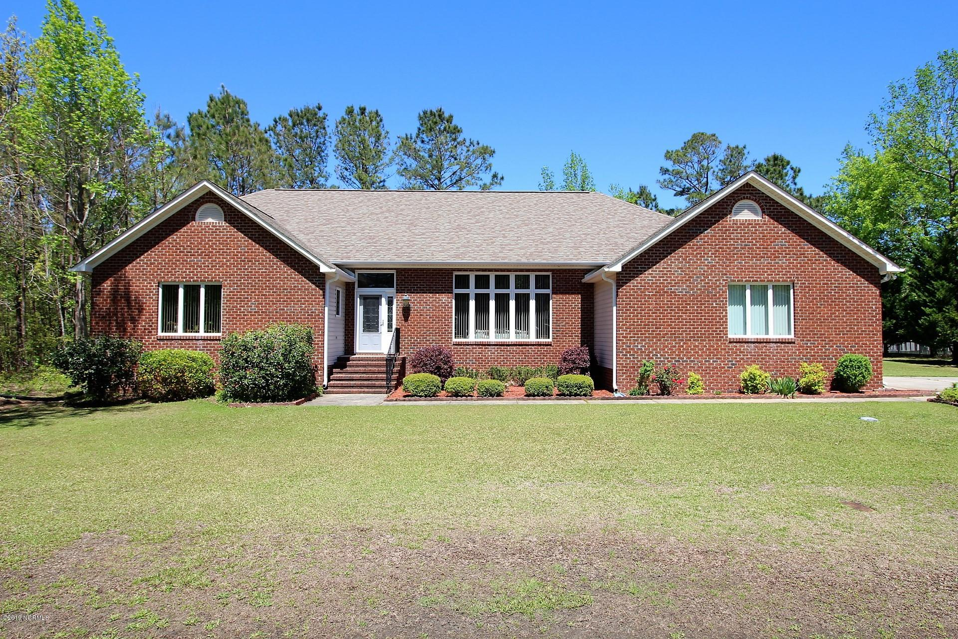 305 War Admiral Drive, Havelock, North Carolina, 4 Bedrooms Bedrooms, 11 Rooms Rooms,3 BathroomsBathrooms,Single family residence,For sale,War Admiral,100161051