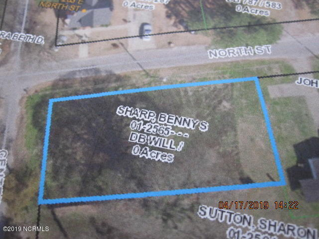 000 Center Street, Warsaw, North Carolina 28398, ,Residential land,For sale,Center,100161030